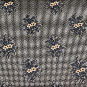 tissu-andover-fleurs-jaunes-lemillepatch