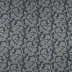 tissu-makover-fleuri-gris-noir-lemillepatch
