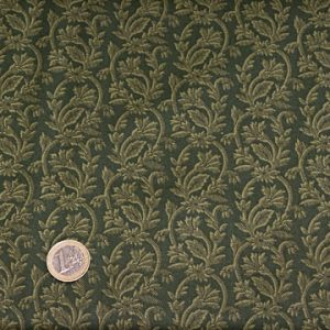 tissu-makover-fleuri-vert-noir-lemillepatch