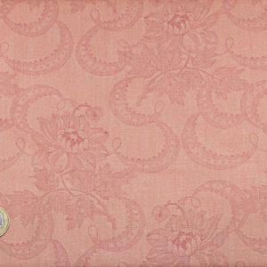 tissu-makover-motif-floral-rose-lemillepatch