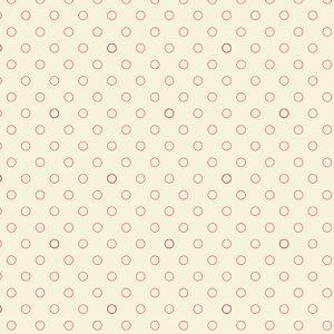 tissu andover 8515-L1 écru lemillepatch
