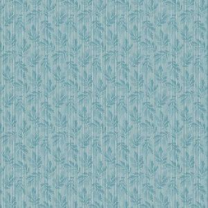 tissu andover 8825-W bleu lemillepatch