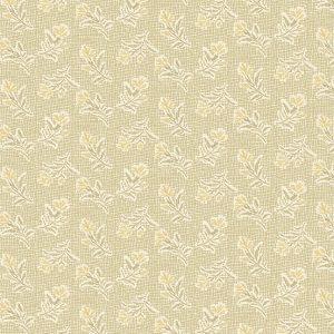 tissu andover 8826-L écru lemillepatch