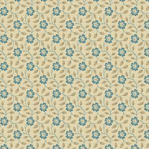 tissu andover 8830-N beige lemillepatch