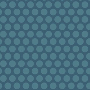 tissu andover 8831-B bleu lemillepatch