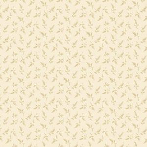 tissu andover 8832-L écru lemillepatch