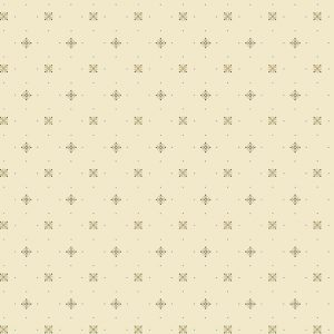 tissu andover 8834-L écru lemillepatch