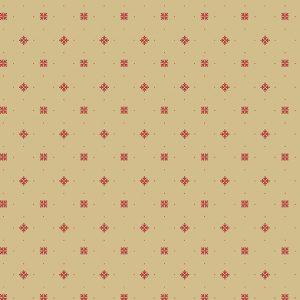 tissu andover 8834-L1 beige lemillepatch