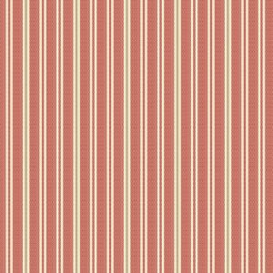 tissu andover 8835-R rouge lemillepatch
