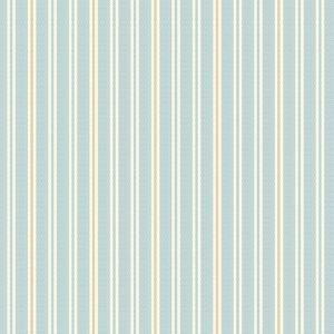 tissu andover 8835-W bleu lemillepatch