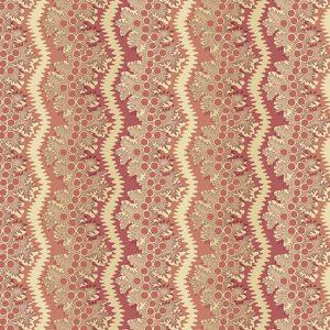 tissu andover 8921-E rose lemillepatch
