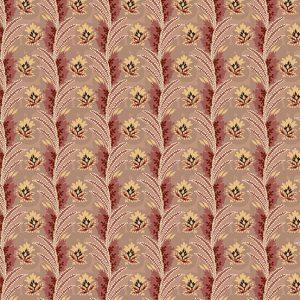 tissu andover 8923-E rose lemillepatch