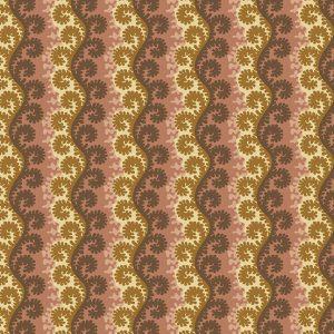 tissu andover 8925-E mauve lemillepatch