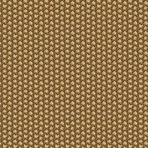 tissu andover 8928-EN jaune lemillepatch