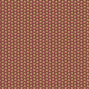 tissu andover 8928-LR rose lemillepatch