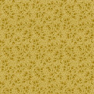 tissu andover 8608-LN jaune lemillepatch