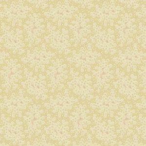 tissu andover 8609-L écru lemillepatch