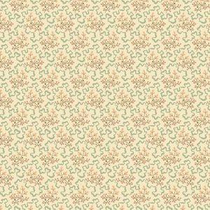 tissu andover 8619-L écru lemillepatch