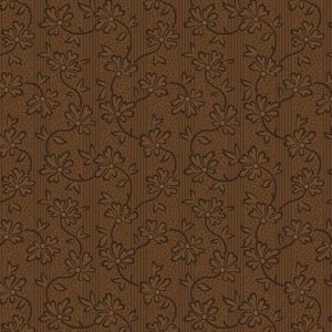 tissu andover 8620-N marron lemillepatch
