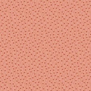 tissu andover 8623-E rose lemillepatch