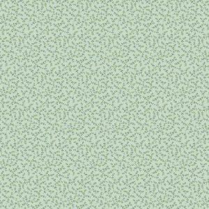 tissu andover 8625-T bleu lemillepatch