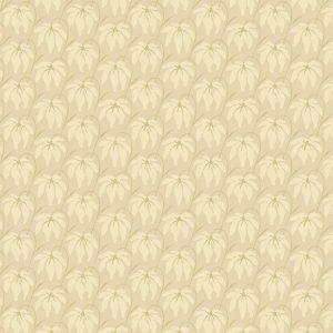 tissu andover 8642-L écru lemillepatch