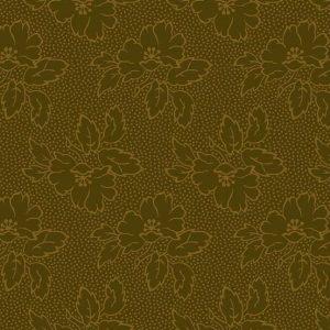 tissu andover 8752-N vert lemillepatch