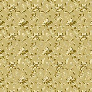 tissu andover 8753-N beige lemillepatch