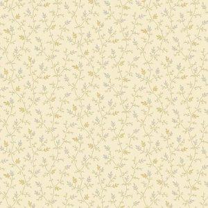 tissu andover 8756-L écru lemillepatch