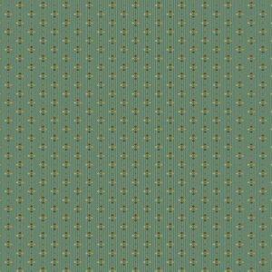 tissu andover 8758-T bleu lemillepatch