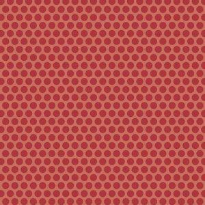 tissu andover 8759-R rose lemillepatch
