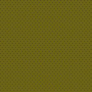tissu andover 8760-G vert lemillepatch
