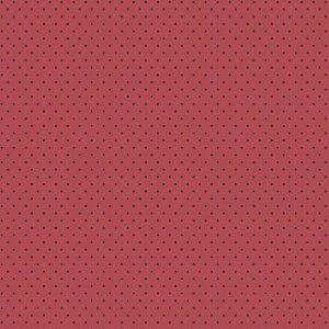 tissu andover 8760-R rose lemillepatch