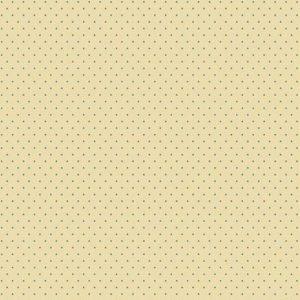 tissu andover 8760-T écru lemillepatch