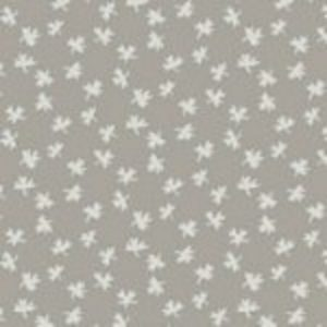 tissu andover 8700 KC gris lemillepatch