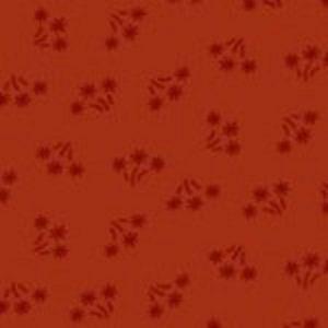 tissu andover 8701 OE rouille lemillepatch