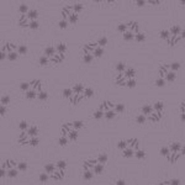 tissu andover 8701 P violet lemillepatch