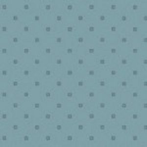 tissu andover 8702 B bleu lemillepatch