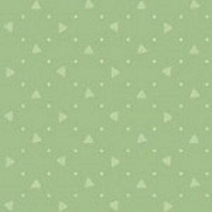 tissu andover 8704 G vert lemillepatch