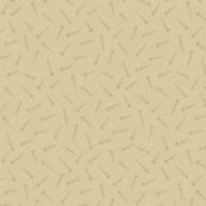 tissu andover 8705 L beige lemillepatch
