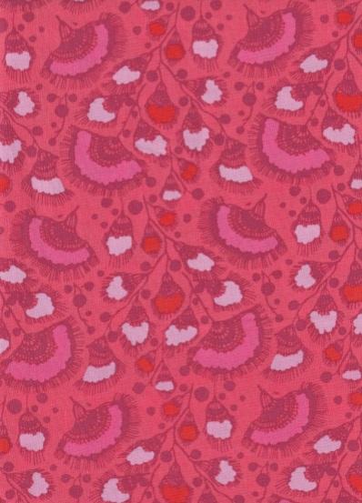 Tissu Free Spirit – 153 Cherry