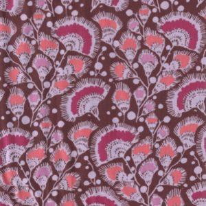 tissu Free Spirit 153 Plum Lemillepatch