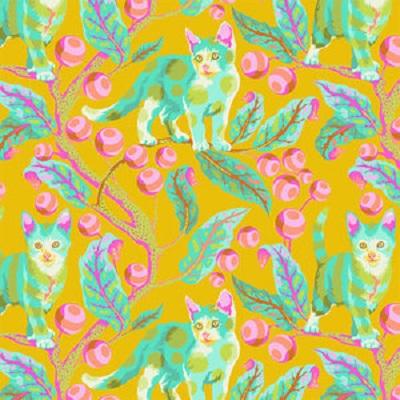 Tissu Tula Pink – Free Spirit 092 M