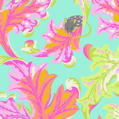 Tissu Tula Pink – Free Spirit 093 M