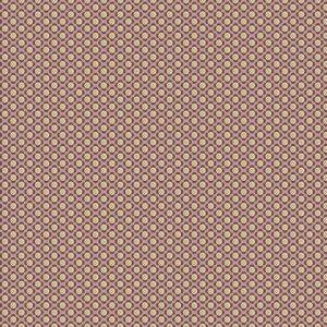 Tissu Andover – A 8988 GP mauve lemillepatch