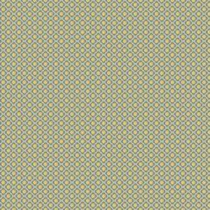 Tissu Andover – A 8988 T vert lemillepatch