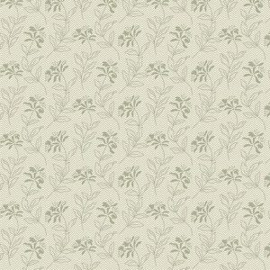 tissu andover A-8990-TL gris lemillepatch