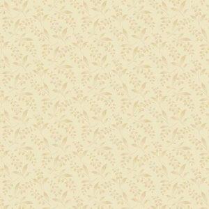 tissu andover A-8991-L écru lemillepatch