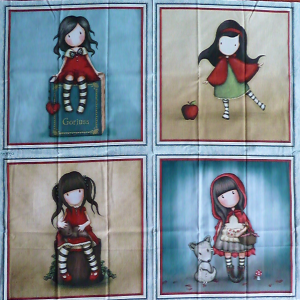 tissu QT Fabrics Santoro 27139 lemillepatch