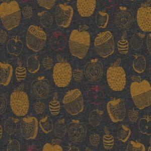 Tissu POPPY – 05492 006 lemillepatch